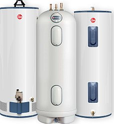 Tsawwassen water heater repair
