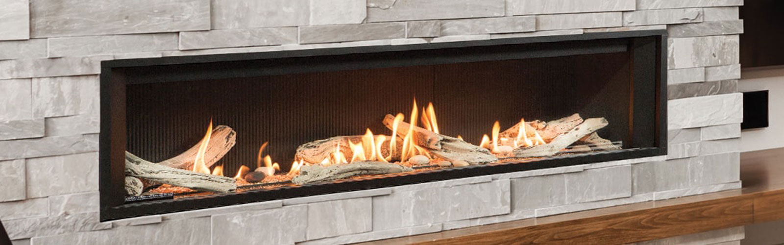 Gas Fireplace Cleaning & Repair