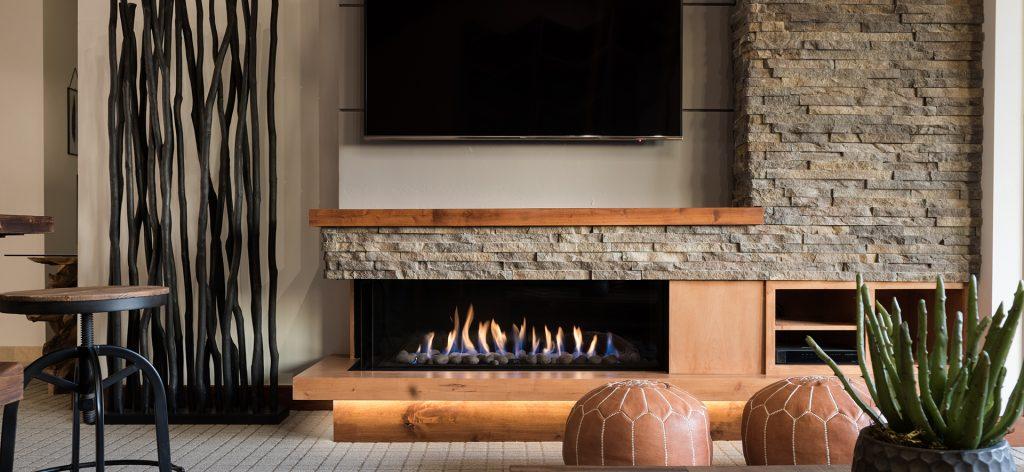 ortal gas fireplace repair