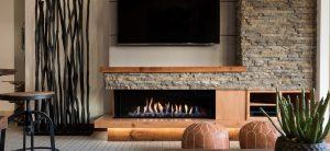 ortal fireplace repair