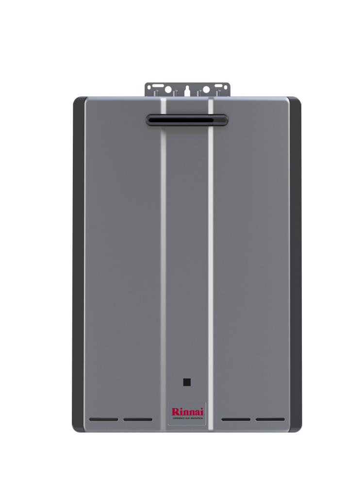 rinnai tankless water heater repair