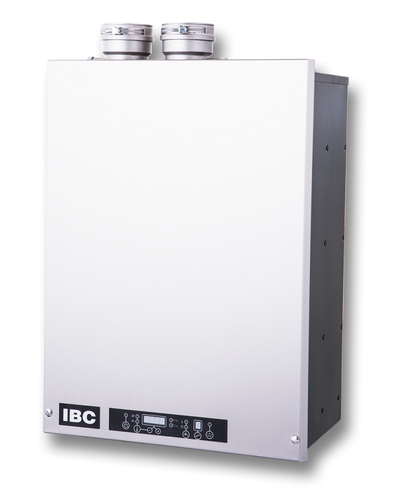 ibc tankless water heater repair