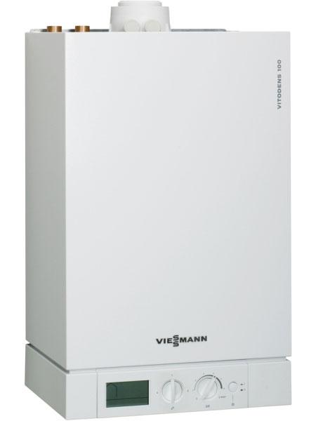 viessmann tankless water heater repair